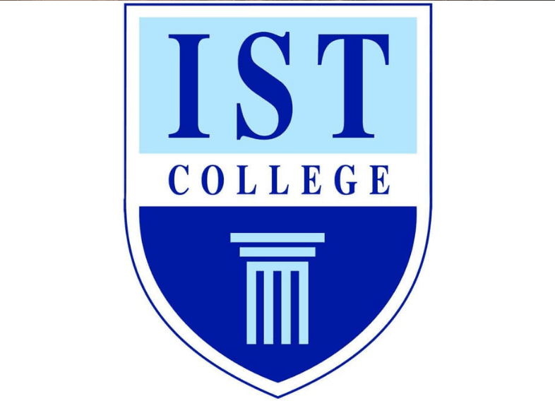 ist college logo digitale